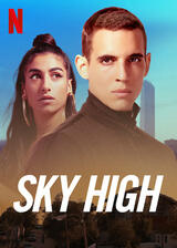 Sky High - Poster