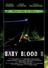 Baby Blood 2 - Poster