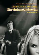 Die Dolmetscherin - Poster