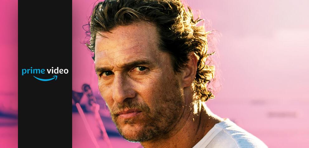Matthew McConaughey in Im Netz der Versuchung