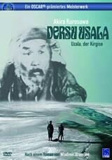 Uzala, der Kirgise - Poster