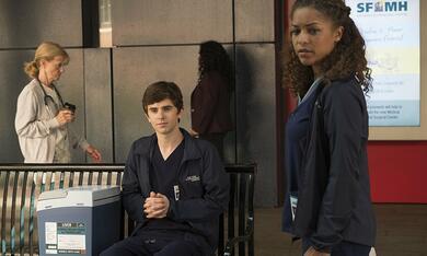 The Good Doctor, The Good Doctor Staffel 1 mit Freddie Highmore und Antonia Thomas - Bild 3