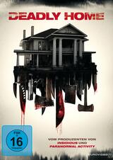 Deadly Home - Poster