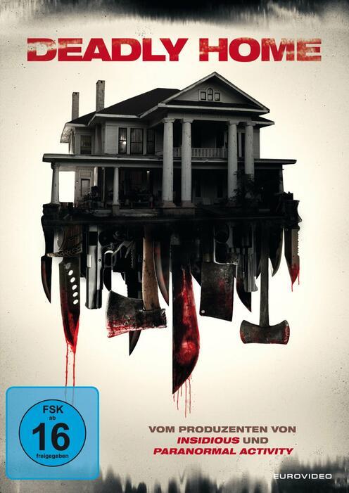 Deadly Home - Bild 1 von 8
