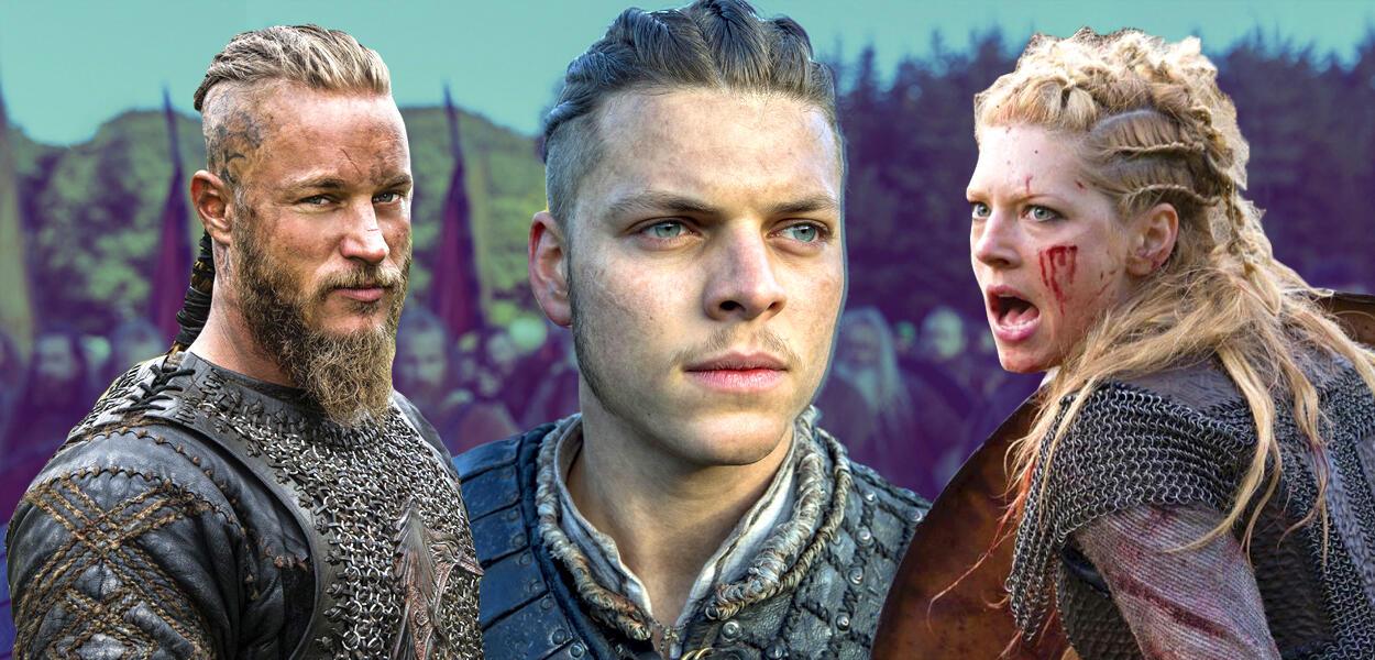 Vikings: Wenn ihr das große Quiz knackt, seid ihr bereit fürs Finale