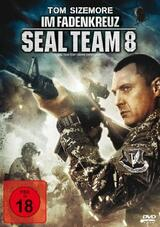 Im Fadenkreuz - Seal Team 8 - Poster