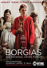 Die Borgias - Sex. Macht. Mord. Amen.