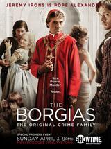Die Borgias - Sex. Macht. Mord. Amen. - Poster