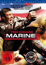 The Marine 2 - Poster