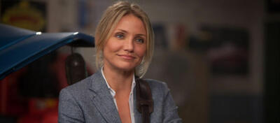 Cameron Diaz in Knight and Day