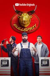 Bullsprit - Poster