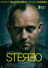 Stereo - Poster