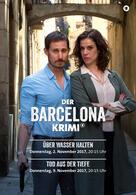 Der Barcelona-Krimi: Tod aus der Tiefe
