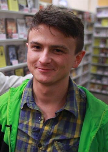 Dima Koslowski