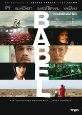 Babel - Poster