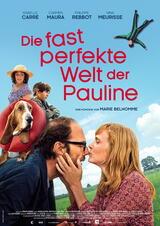 Die fast perfekte Welt der Pauline - Poster