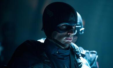 Captain America - The First Avenger mit Chris Evans - Bild 9