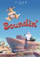 Boundin' – Ein Schaf ist von der Wolle