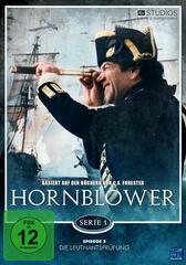 Hornblower - Episode 2 - Die Leutnantsprüfung