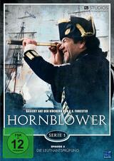 Hornblower - Episode 2 - Die Leutnantsprüfung - Poster