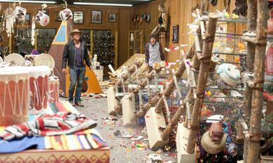 Zombieland mit Woody Harrelson und Jesse Eisenberg - Bild 6