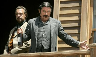 Deadwood mit Ian McShane - Bild 12