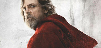 Bild zu:  Mark Hamill als Luke Skywalker