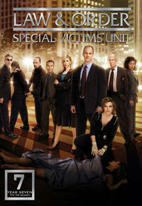 Law Order New York Staffel 7 Moviepilotde