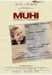 Muhi Poster