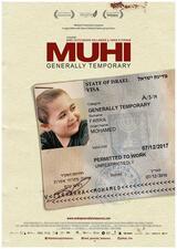 Muhi - Poster