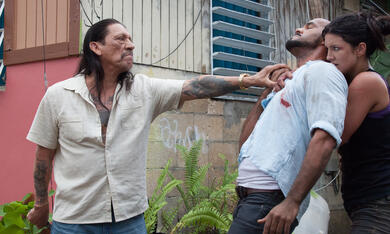 In the Blood mit Danny Trejo, Gina Carano und Amaury Nolasco - Bild 7