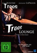 Trees Lounge - Die Bar, in der sich alles dreht - Poster