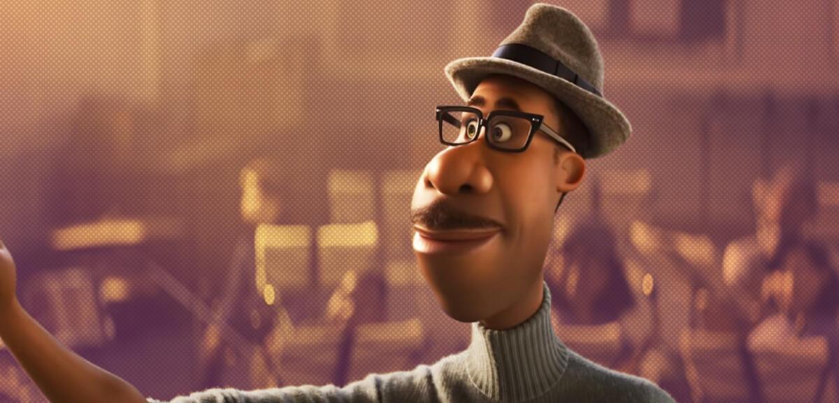 Neue Pixar Filme