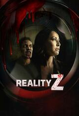 Reality Z - Poster