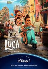 Luca - Poster