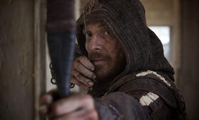 Assassin's Creed mit Michael Fassbender - Bild 30