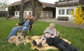 Grießnockerlaffäre mit Eisi Gulp und Branko Samarovski - Bild 1