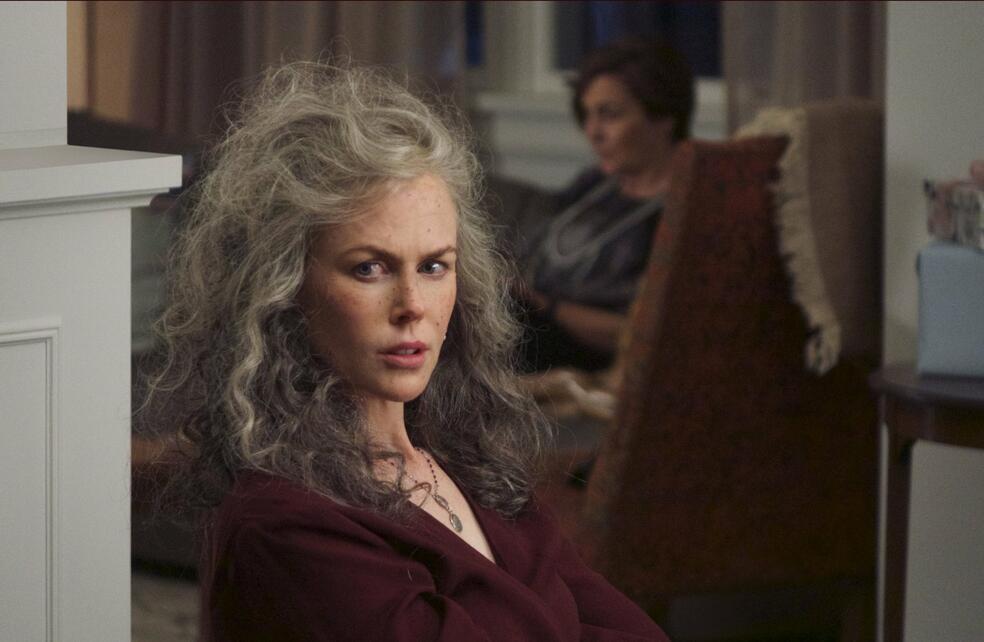 Top Of The Lake, Top Of The Lake Staffel 2 mit Nicole Kidman