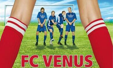 FC Venus - Fußball ist Frauensache - Bild 1