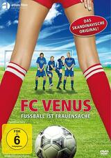 FC Venus - Fußball ist Frauensache - Poster