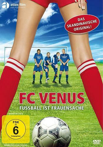 FC Venus - Fußball ist Frauensache - Bild 1 von 2