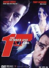 The Number One Girl - Poster