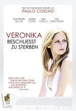 Veronika beschließt zu sterben Poster