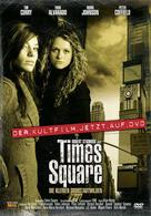 Times Square - Ihr könnt uns alle mal