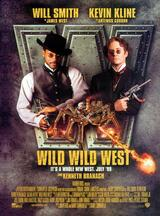 Wild Wild West - Poster