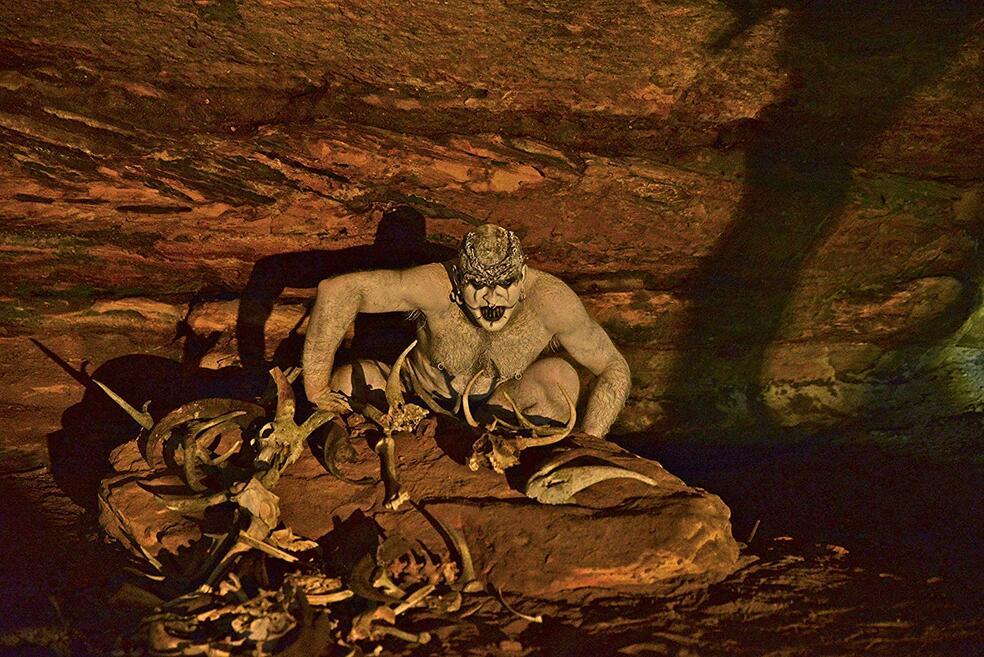 Demon Hole - Das Böse ist erwacht