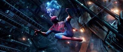 Dritter Trailer zu The Amazing Spider-Man 2