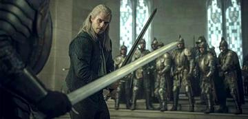 Erwarten uns womöglich sieben Staffeln von The Witcher?