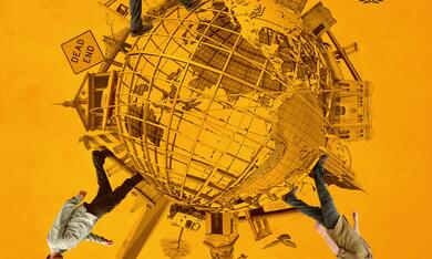 New York - Die Welt vor deinen Füßen - Bild 9