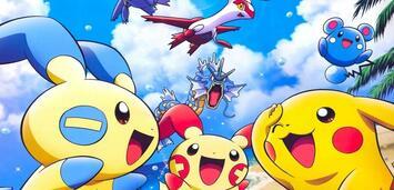 Bild zu:  Pokémon
